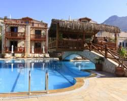 Photo of Asfiya Hotel Kalkan