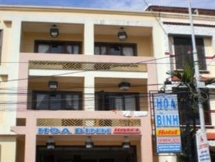 Photo of Hoa Binh Hotel Hoi An