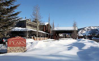 Photo of Park City Peaks Hotel