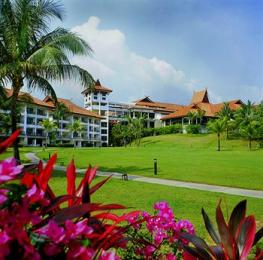 Bintan Lagoon Resort
