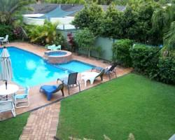 ‪Coffs Harbour Holiday Apartments‬