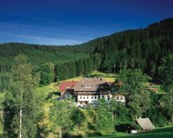 Waldhotel Fehrenbach