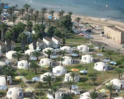 Holiday Village Dor