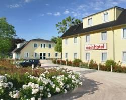 Photo of Mein Hotel GmbH Hamburg