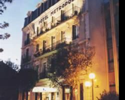 Photo of Arcantis Hotel Metropole Chatelguyon