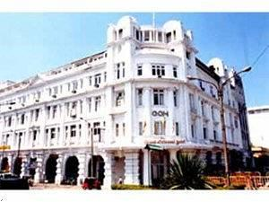 Photo of Grand Oriental Hotel Colombo