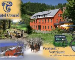 Photo of Hotel Gasthof Conrad Frauenstein