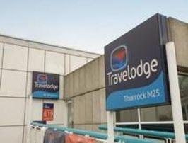 Travelodge Thurrock M25