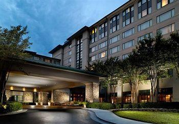 ‪Atlanta Marriott Alpharetta‬
