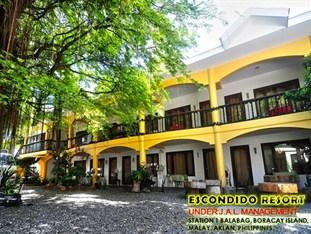 Photo of Escondido Beach Resort Boracay