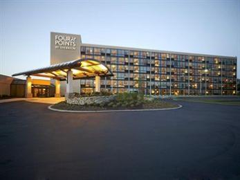 Photo of Four Points by Sheraton Philadelphia Northeast