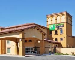 Holiday Inn Express Willows