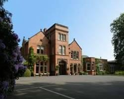 Photo of Woodside, A Sundial Group Venue Kenilworth