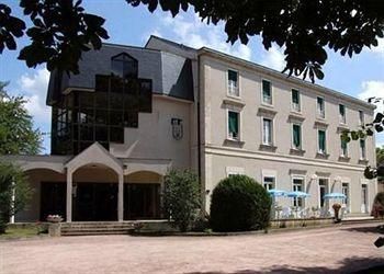 Photo of Hotel des Sources Pougues-les-Eaux