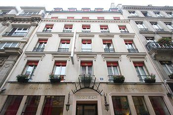 Photo of Hotel St. Georges Lafayette Paris