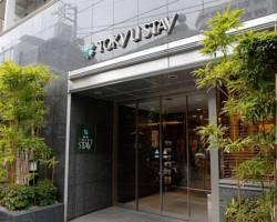Tokyu Stay Higashi-Ginza
