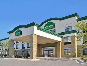 Wingate by Wyndham Cedar Falls