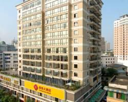 Photo of Caesarean Hotel Chengdu
