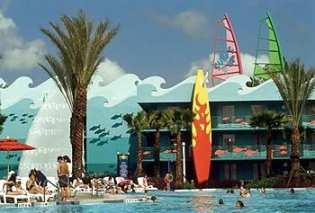 Photo of Disney&#39;s All-Star Sports Resort Orlando