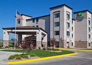Holiday Inn Express Carter Lake