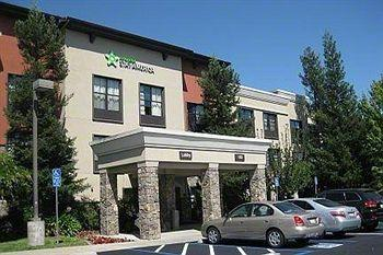 ‪Extended Stay America - Santa Rosa - North‬