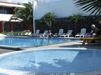 Antillia Hotel Apartamento