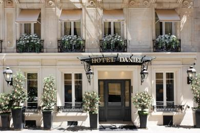 Photo of Hotel Daniel Paris