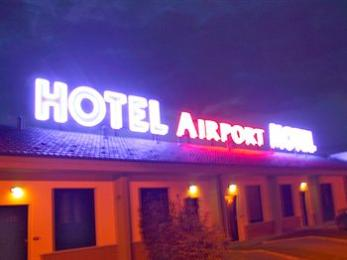 Airport Motel Malpensa