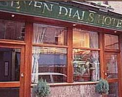Seven Dials Hotel