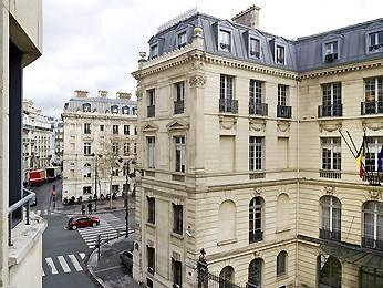 Adagio Access Paris Tilsitt Champs Elysees - ex-Citea
