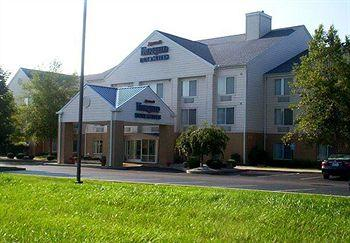 Photo of Fairfield Inn Dayton Troy