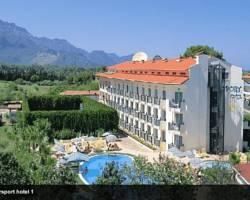 Photo of Inter Sport Hotel Kemer Beldibi