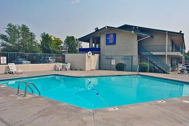 ‪Motel 6 Denver - Lakewood‬