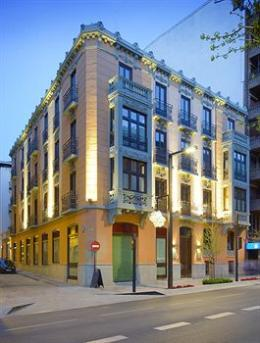 Photo of Suites Gran Via 44 Granada
