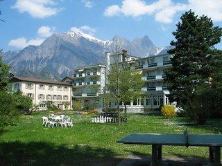 Photo of Sandi Hotel Bad Ragaz