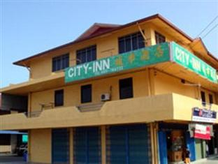 ‪City Inn Semporna‬