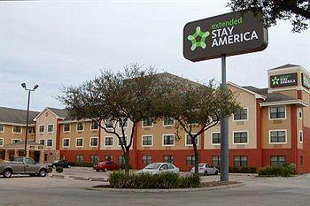 ‪Extended Stay America - Houston - Greenway Plaza‬