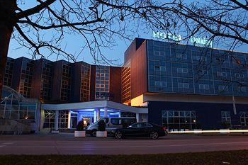 Photo of Hotel Holiday Zagreb