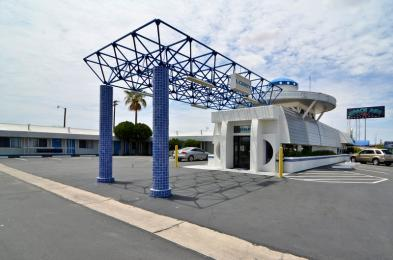 Photo of Best Western Space Age Lodge Gila Bend