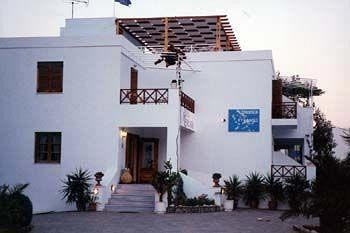 Cyclades Hotel Siros