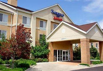 ‪Fairfield Inn & Suites Denver North / Westminster‬