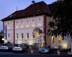 Park-Hotel Bilm im Gluck