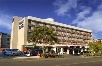 Photo of Coast Canadian Inn Kamloops