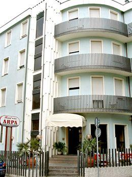Arpa Hotel