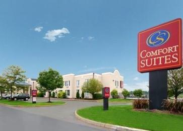 Photo of Comfort Suites Airport Columbus