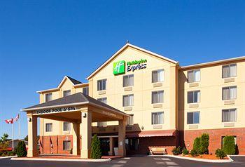 Photo of Holiday Inn Express Hillsville