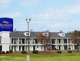 Photo of Baymont Inn & Suites Dublin