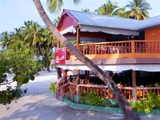 Photo of Yellow Rehendhi Inn South Male Atoll