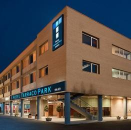 Photo of Hotel Tarraco Park Tarragona