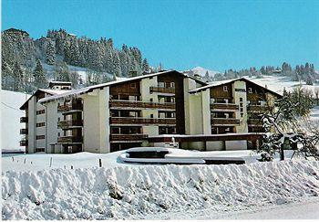 Photo of Rent Residence Hoteliere Megève